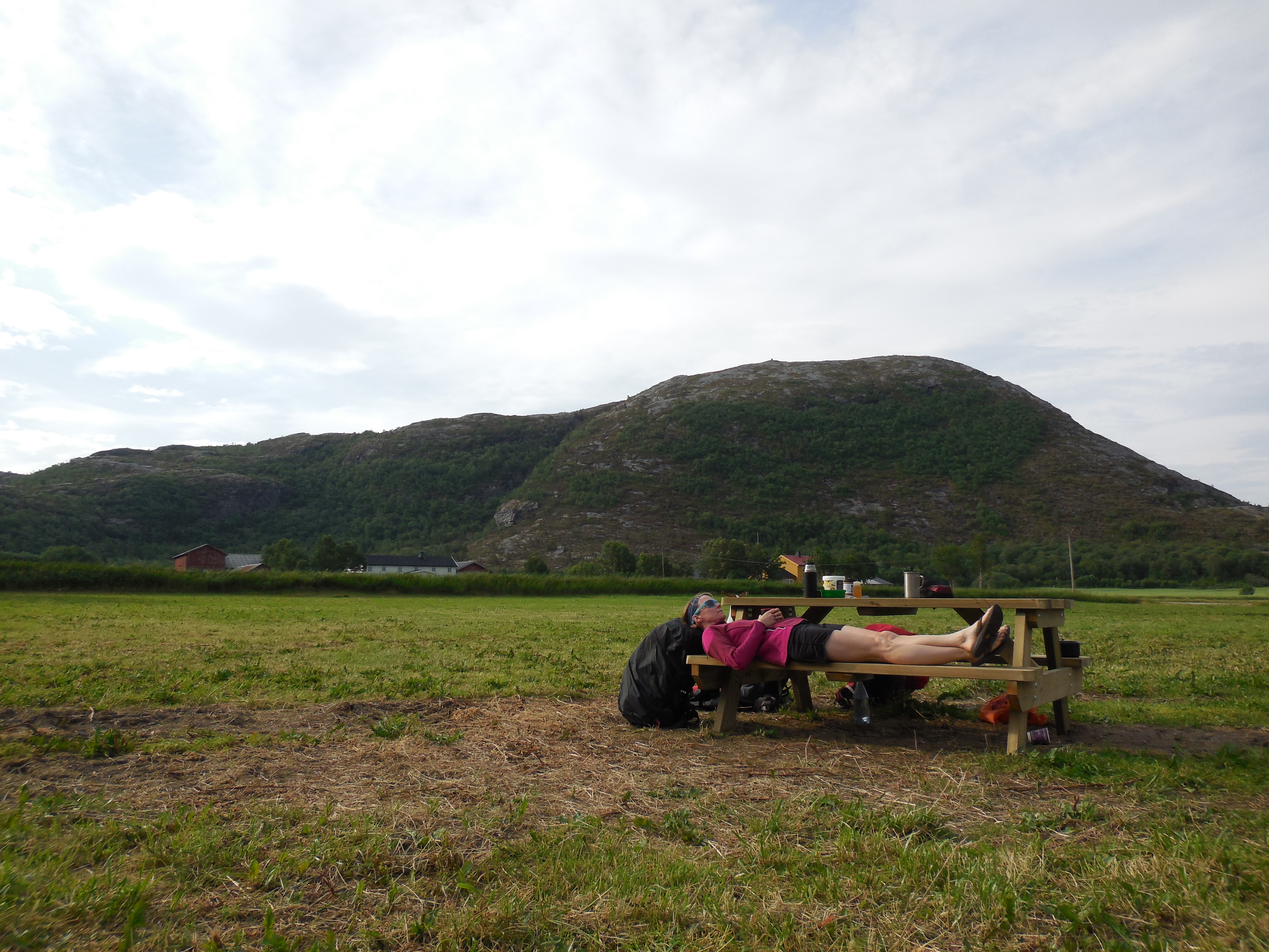 Scandinavian Summer Part 1 Flatanger Grassroutes Climbing